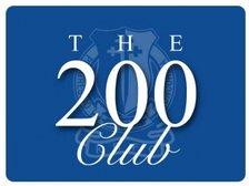 KRFC '200' Club