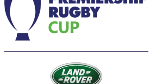 Land Rover Premiership Cup