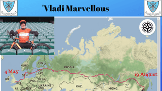 'Vladi Marvellous