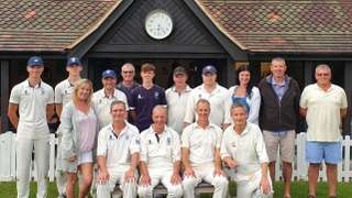 2nds promoted AND Div. 6 Champions