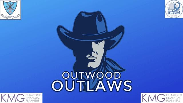 The Outlaws Ride Again