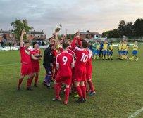 Wigan Cup Final