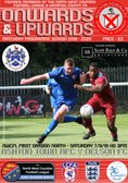 Match Programmes Free to read Online