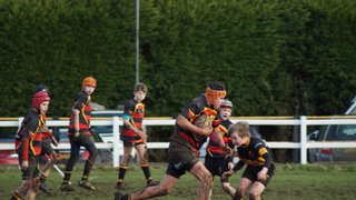 King power too much for Oakham