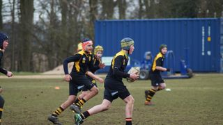 13s fight back in tough encounter at Broadstreet
