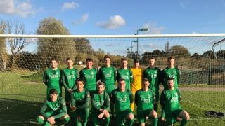 Acle United Res 3 Easton 8