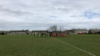 Caister Res 2 Easton 4