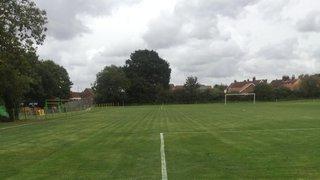 Wymondham 4 Easton 1