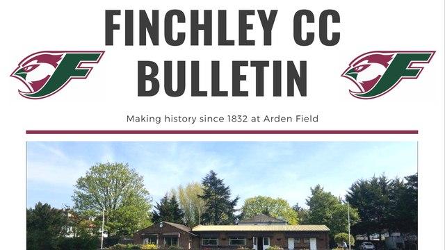 March 2021 Finchley CC Bulletin