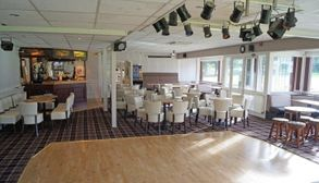 Function Room Availability