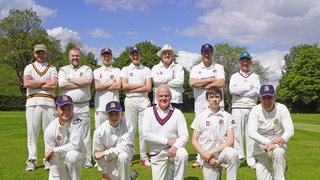 Young Batters shine at BLS