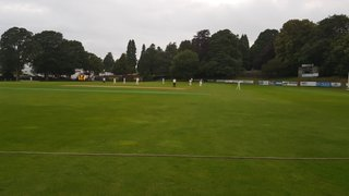last ball drama as seconds miss out