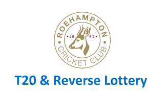Reverse Lottery - Sat, 7th Sept