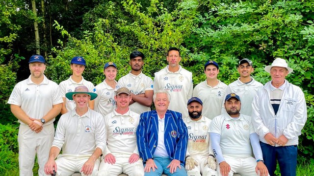 1s become League Champions Again!