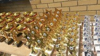 Mini World Cup 2014 - Saturday