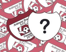 Ardmore Rovers Look to Update Club Crest for 40th Anniversary