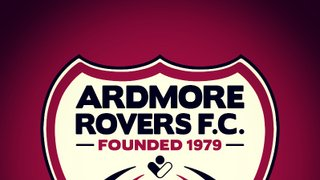 Ardmore Rovers Send Condolences to Family and Friends of Andy Rice