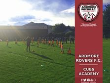 No Cubs Academy this Saturday, April 20th