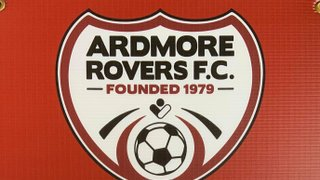 Ardmore Rovers Club Shop Now Open