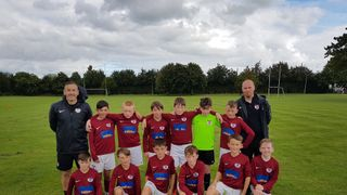Under 12 Inter - Saturday