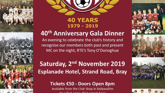 Calling out to the Ardmore Rovers Maroon Army!!