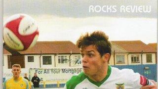 Bognor Regis Town Vs Harrow Borough.23/10/2012