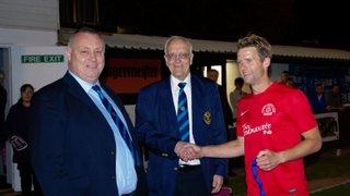 Bosham Vs Sidlesham Sussex Div 3 Cup Final