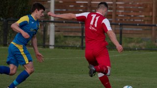Bosham Vs Rustington Div 2 Challenge Cup Part One