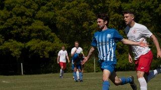 Cowfold Vs Bosham SCFL Div 2 Part One