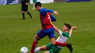 Academy Vs Aldershot Town Under 19s Alliance League Cup