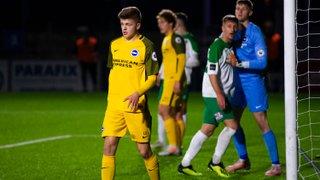 Bognor Regis Town Vs Brighton & Hove Albion U23s (1)
