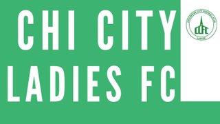 Chichester City Ladies Vs Cambridge City