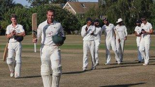 1st XI v Sunbury (a)