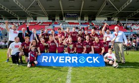 Skins lose Conference Fixture to Hinch