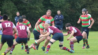 Skins Proceed through Junior Cup