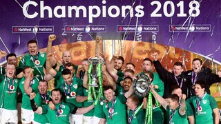 ERFC Members Apply Now For 2020 Six Nations Tickets