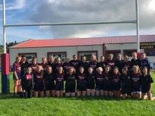 Skins U18 Girls Dominate Visiting Virginia