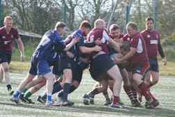 3rd XV Pick up a Win in Ballyshannon