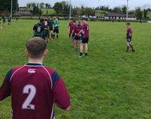 U16 Boys Push League Leaders To The End