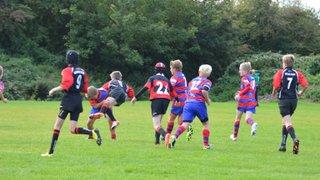 Under 13s North Bristol