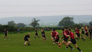 Under 15s Nailsea and Backwell