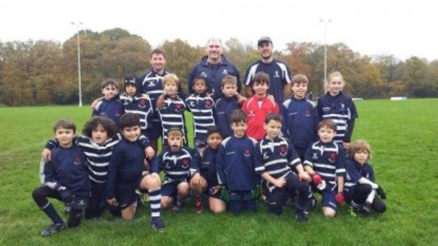 Mini Rugby U7-U12