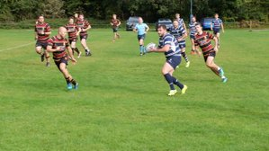 Harrow win away at Hendon in top of the table clash