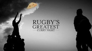 6 Nations Curry Night