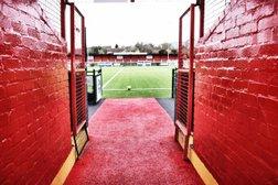 Match Day Stewards Required