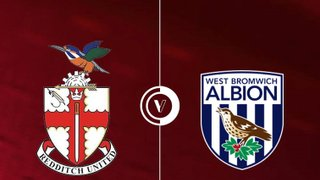 Next Up At The Trico | West Bromwich Albion
