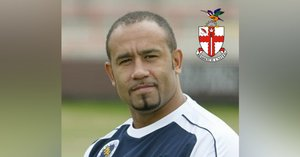 BREAKING NEWS   Former Red Matt Clarke Takes the Helm at Redditch United
