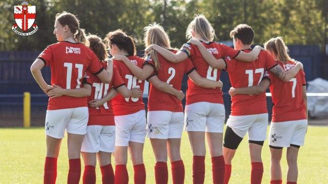 Redditch United Ladies