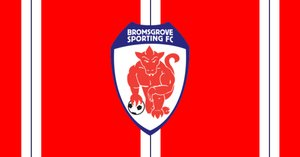 RED RECRUITMENT TROPHY | Bromsgrove Sporting Away Tickets