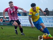 RED RECRUITMENT TROPHY | Look ahead to Monday's game Against Alvechurch